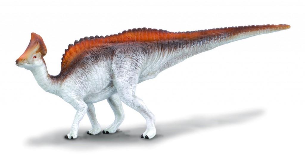 CollectA Olorotitan dinosaur