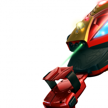 Disney prepares a new Playmation toy line