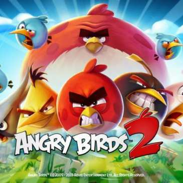 Angry Birds 2 to launch July 30