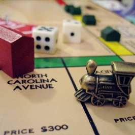 Classic board games are becoming more valuable