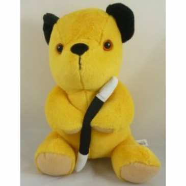 Sooty puppets and plush toys are heading to Australia and New Zealand