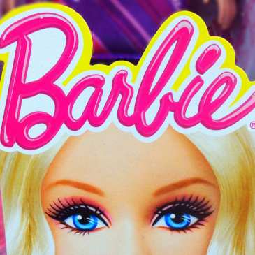 Margot Robbie will play Barbie in the live-action movie about the world's most popular doll