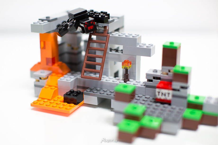 How LEGO survived near bankruptcy in 2003