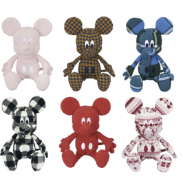 Disney and Uniqlo just launched a new product line
