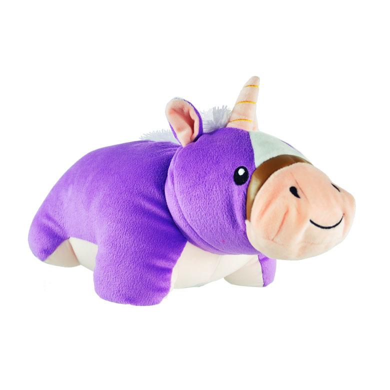 Zigamazoos and Necknapperz plush toys rise in popularity