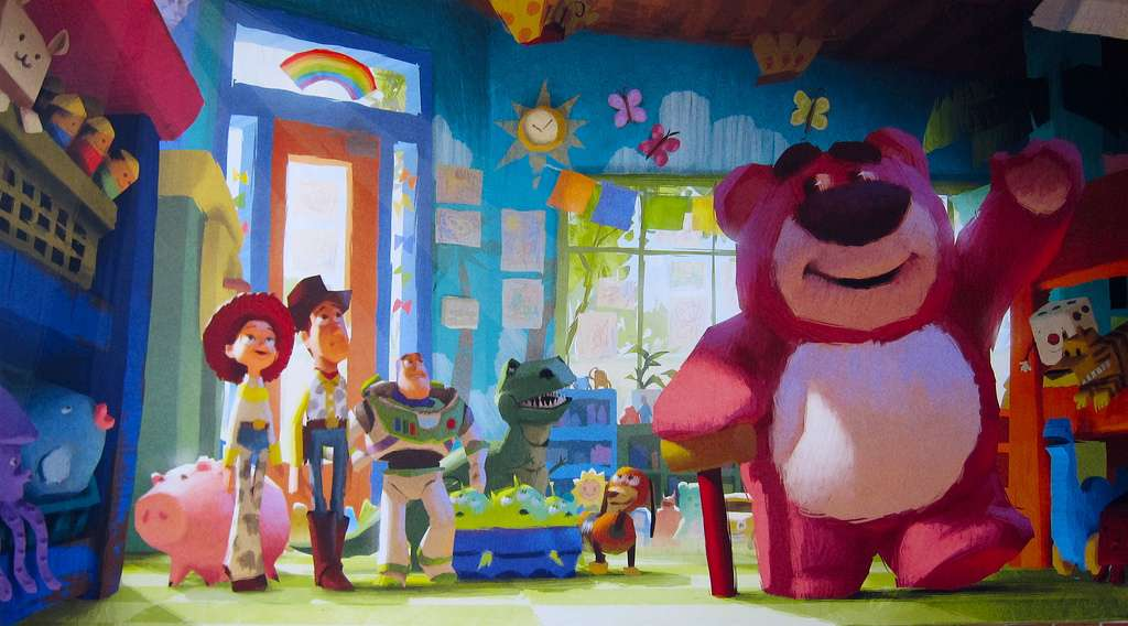 New Toy Story 4 clip reveals even more... is it too much already?