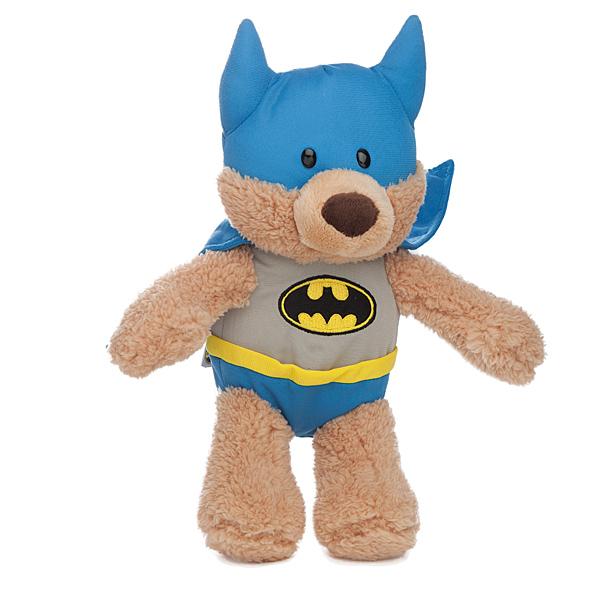 Watman teddy bear