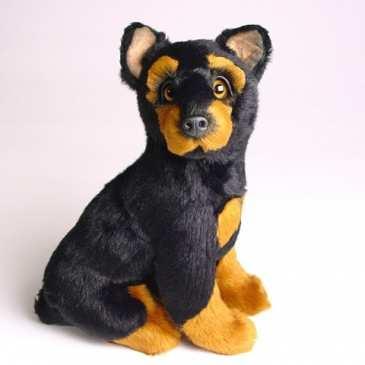 Piutre creates the most realistic stuffed animals