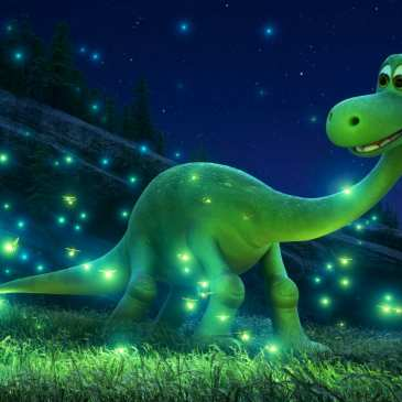 Posh Paws debuts The Good Dinosaur plush toys