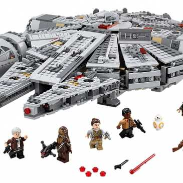 Here are the most wanted Star Wars toys this Christmas