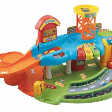 Electronic toys and sets dominate the Rainbow Toy Awards 2015