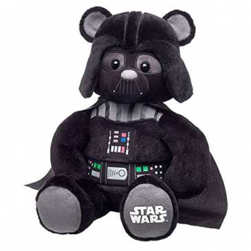 Meet some of the cutest Star Wars stuffed animals and figures
