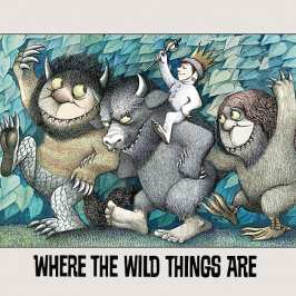 "Popular ""Where The Wild Things Are"" series gets its own plush collection"