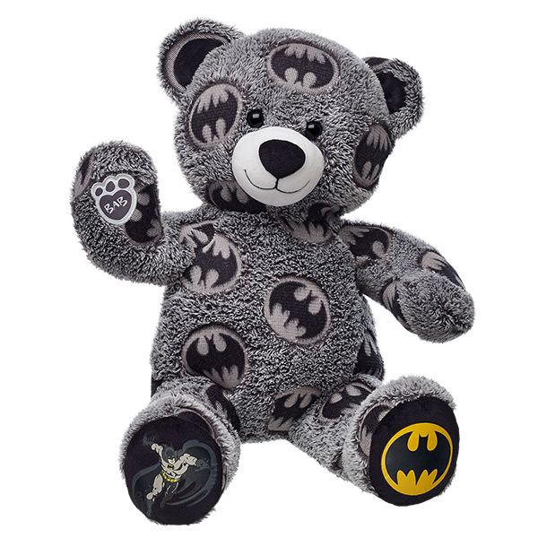 Build-A-Bear Batman