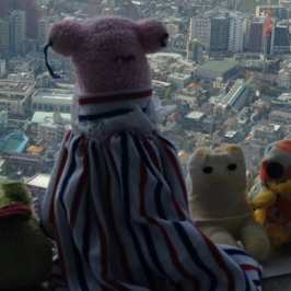 Sending your stuffed animal on vacation becomes even more popular