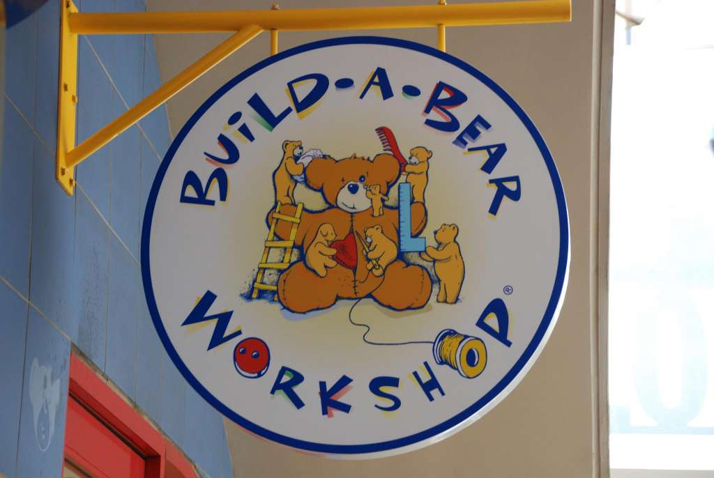 Build-A-Bear will be opening more stores in the UK