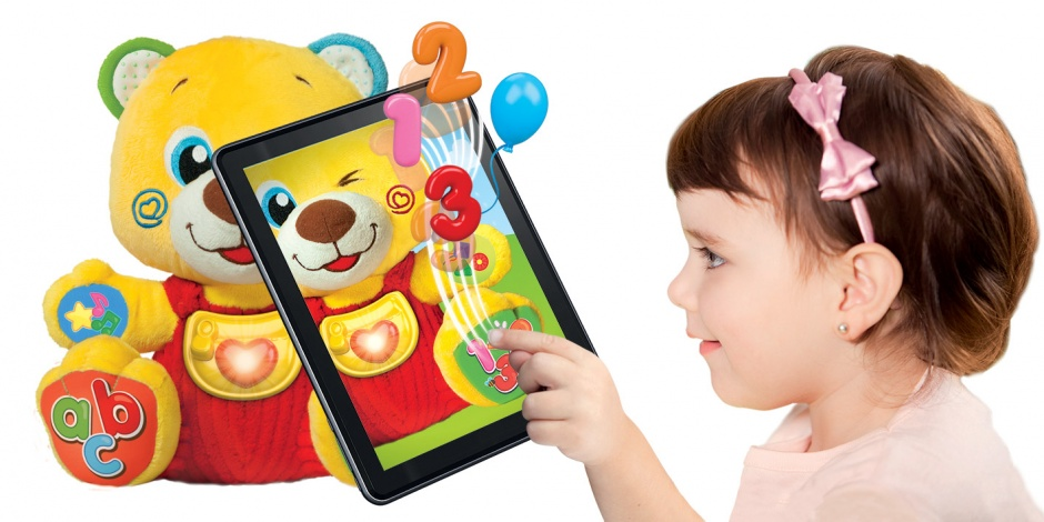 Clementoni prepares new educational plush animals and teddy bears