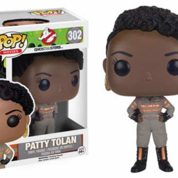 Funko shows off its new Ghostbusters POP! figures