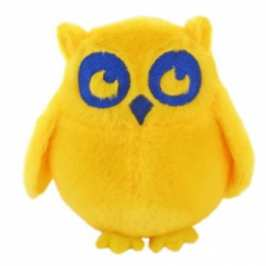 London's Night Tube will celebrate with a special plush owl