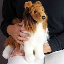 Memorable Pets are stuffed animals which help people with Alzheimer's