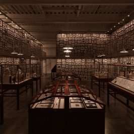 The New Museum in New York shows off a exhibition of 3000 photos of teddy bears