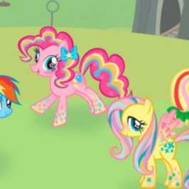 Hasbro has big plans for My Little Pony for 2017