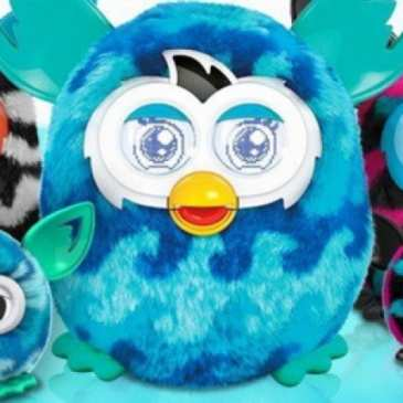 Hasbro will make a live-action movie for Furby