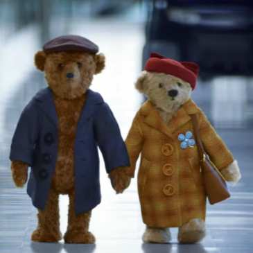 The 2017 Gatsby Picnic gathered hundreds of teddy bears
