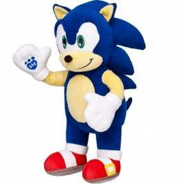 Build-A-Bear adds new Sonic and Tails stuffed animals