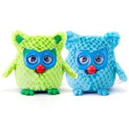 Meet the Hatchnimals rival - the Fuzzy Wonderz