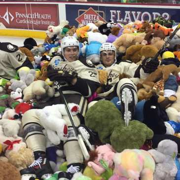 New Milford announced the date of the 21st Annual Teddy Bear Festival