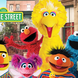 Headstart will make a new range of Sesame Street stuffed animals