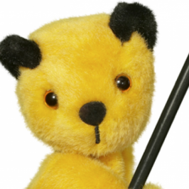 Golden Bear renewed its license for Sooty plush toys