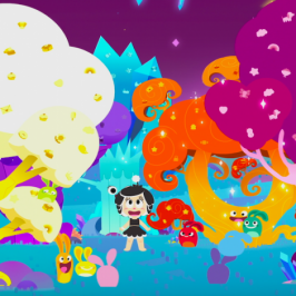 Hasbro launches new animated digital series with toys