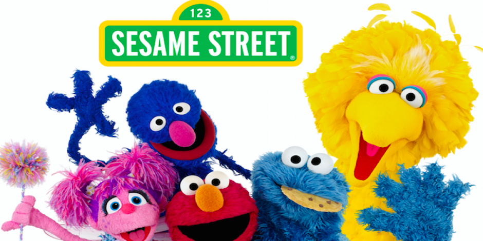 Sambro launches new Sesame Street plush animals and puppets
