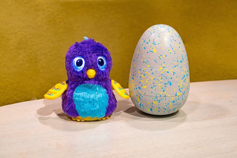 Hatchimals' Spin Masters off the hook for a lawsuit