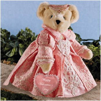 Blog: Yay or nay on stuffed animals for Valentine's Day