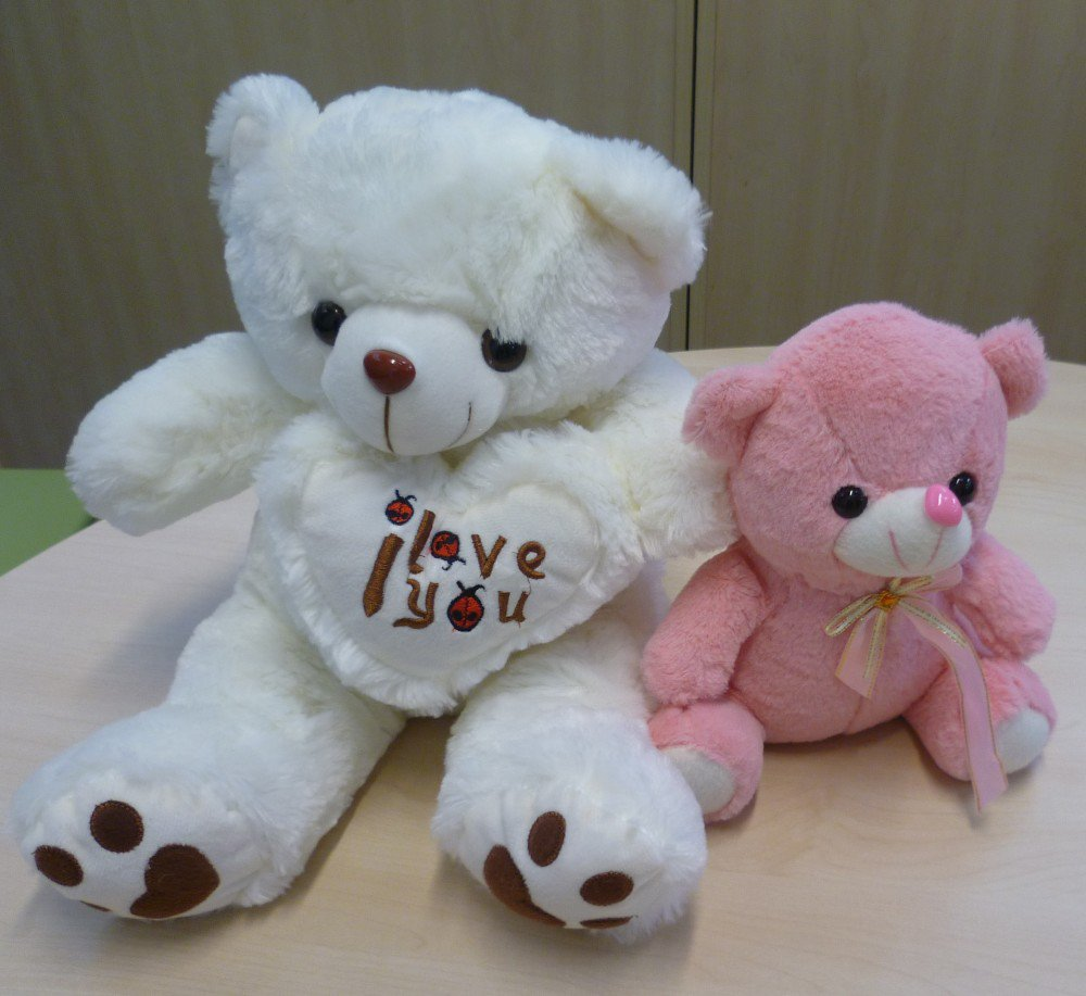 UK authorities recall 'potentially lethal' teddy bears