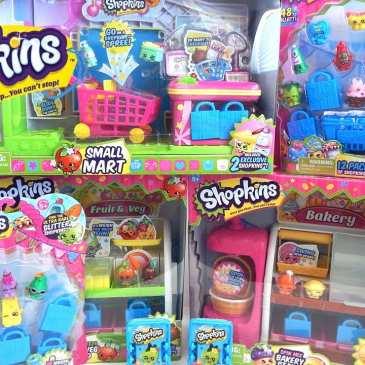 Shopkins toys just made their creator a billionaire