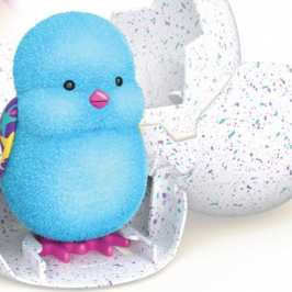 The Character Options Little Live Pets are newest Hatchimal competitors