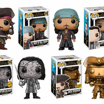 Funko launches an app to help out fans track their collections