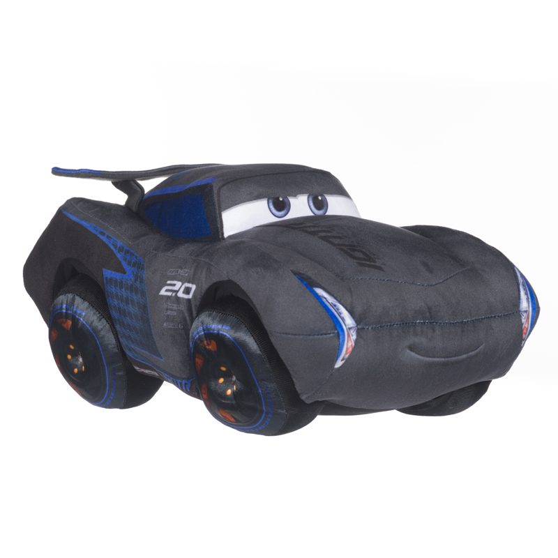 Disney releases the first wave of Cars 3 toys including plush vehicles