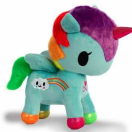Aurora World is working on new Tokidoki plush toys