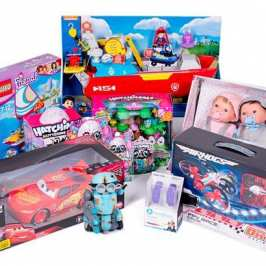 Argos reveals its list of top must-have toys for Christmas 2017