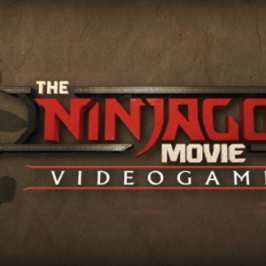 LEGO will introduce a Ninjago Movie and video game in September