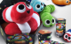 Slither.io games add several toy licenses including for plush animals