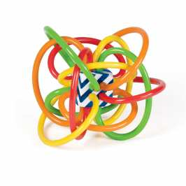 Winkel Colorburst Toys are recalled because of choking hazard