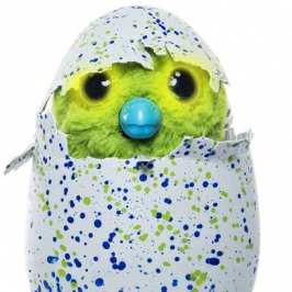 The new Hatchimals range is out and it features a Surprise