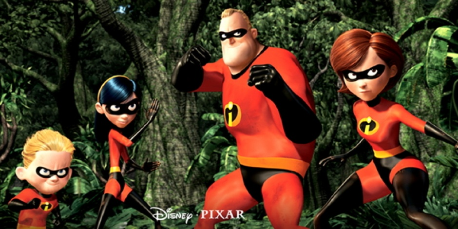 Jakks Pacific will make the toys for The Incredibles 2 movie