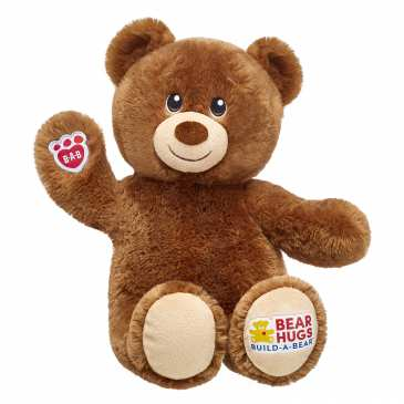 "Parents should worry if ""grown up"" kids still love their teddy bears?"